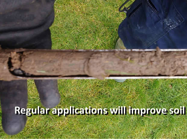 Soil Improver