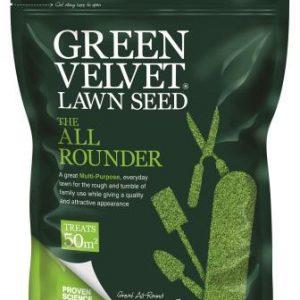 Green Velvet All Rounder Grass Seed