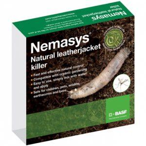 Nemasys Leather Jacket Killer